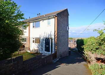 Thumbnail 2 bed terraced house for sale in Heavygate Road, Crookes, Sheffield