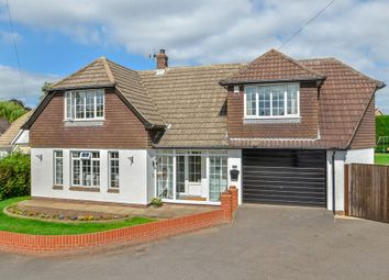 5 bed detached house for sale in Redhill Road, Rowland's Castle PO9