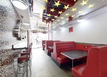 Restaurant/cafe for sale in Green Street, Forest Gate, London E7
