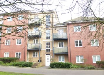 Thumbnail 1 bed flat to rent in The Parkland, Dunstable