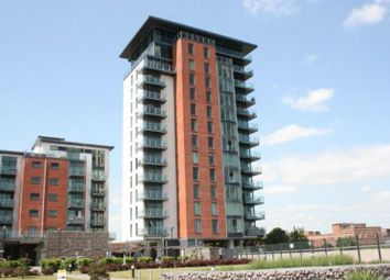 Harlequin Court, Rope Quays, Gosport PO12. 2 bed flat for sale