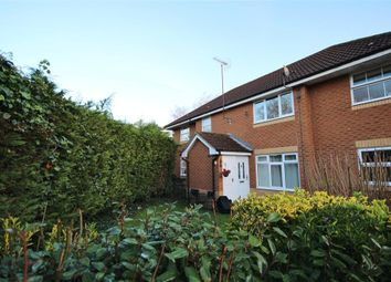 Thumbnail 1 bed terraced house to rent in Master Close, Woodley