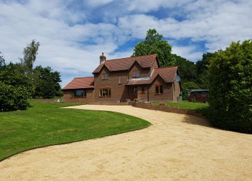 Thumbnail 5 bed detached house for sale in Biddenden, Ashford