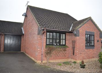Thumbnail 2 bedroom detached bungalow for sale in Dewar Lane, Kesgrave, Ipswich, Suffolk