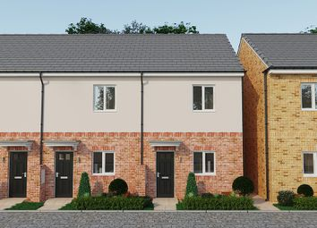 "Thumbnail 2 bed property for sale in ""The Haldon"" at St. Marys Road, Swanley"