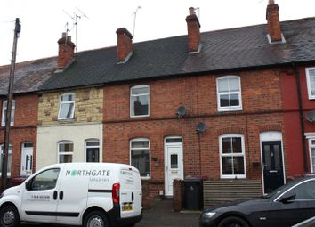 Thumbnail 2 bed terraced house to rent in York Road, Reading, Berkshire