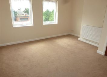 Thumbnail 1 bed flat to rent in Maple Centre, Bull Lane, Wednesbury