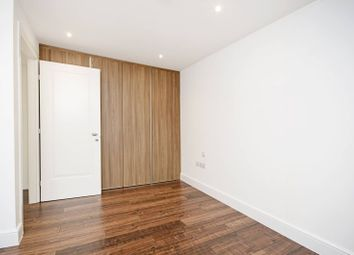 Thumbnail 1 bed flat for sale in Centre Heights, Hampstead