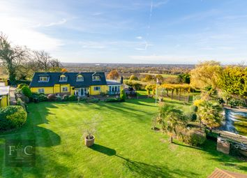Thumbnail 5 bed detached house for sale in Monkhams, Waltham Abbey, Essex