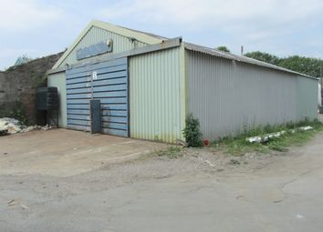 Thumbnail Light industrial to let in Unit 2 The Old Cement Works, South Heighton, Newhaven
