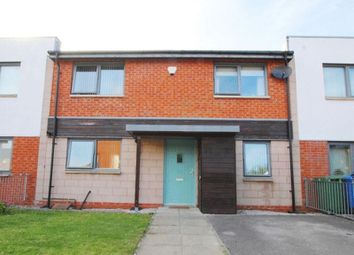 Thumbnail 2 bed town house for sale in Byles Street, Toxteth, Liverpool