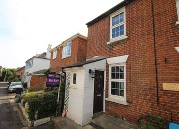 Thumbnail 2 bed end terrace house for sale in Filmer Road, Canterbury