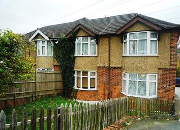 Thumbnail  Studio to rent in West Wycombe Road, High Wycombe