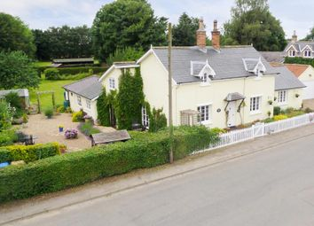 Thumbnail 6 bed cottage for sale in Everingham, York