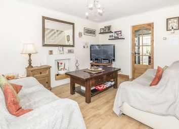 Thumbnail 2 bed end terrace house for sale in Armour Rise, Hitchin