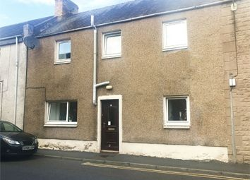 Thumbnail 3 bed terraced house for sale in Causewayend, Coupar Angus, Blairgowrie, Perth And Kinross
