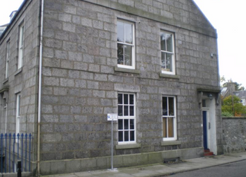 Thumbnail 2 bed flat to rent in Devanha Terrace, Ferryhill AB11,