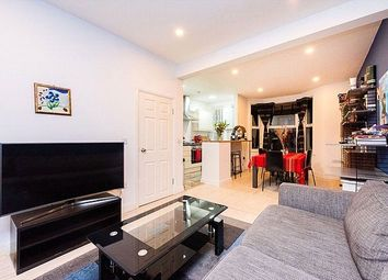 Thumbnail 3 bed flat for sale in Harcourt Avenue, Manor Park
