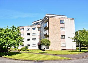 Thumbnail 3 bedroom flat for sale in Fairfield Park, Ayr, South Ayrshire
