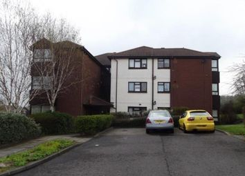 Thumbnail 2 bedroom flat for sale in King James Court, Sunderland, Tyne And Wear
