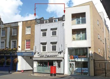 Thumbnail 9 bed flat for sale in Leman Street, London