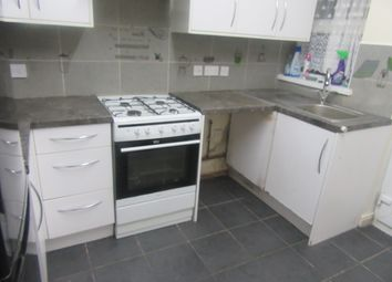 Thumbnail Flat to rent in Washwood Heath Road, Washwood Heath, Birmingham