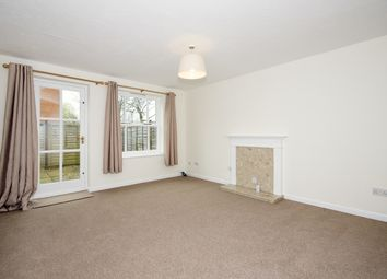 Thumbnail 2 bed terraced house to rent in Prestwich Place, Oxford
