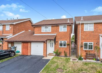 Thumbnail 3 bed link-detached house for sale in Swift Hollow, Southampton