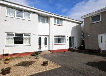 Thumbnail 2 bed terraced house for sale in 47 Church Court, Philpstoun, Linlithgow