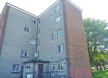 Thumbnail 2 bedroom maisonette for sale in Kemnay Gardens, Dundee