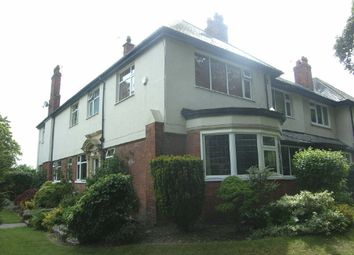 Thumbnail 5 bed semi-detached house for sale in Newland Park, Cottingham Road, Hull
