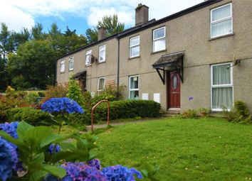 3 bed terraced house for sale in Roscadghill Parc, Heamoor, Penzance, Cornwall TR18