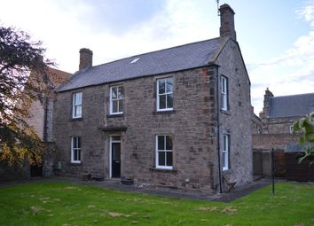Thumbnail 3 bed detached house for sale in Ravensdowne, Berwick Upon Tweed, Northumberland