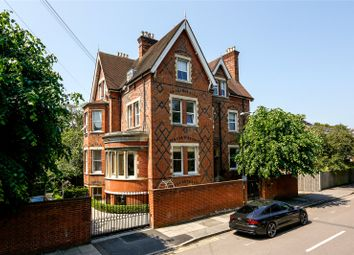 Thumbnail 3 bedroom flat for sale in Ridgway, Wimbledon Village