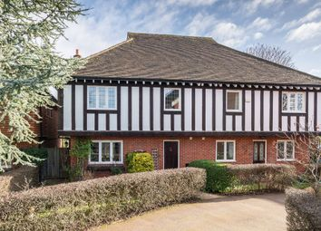 Thumbnail 6 bed semi-detached house for sale in Middle Green, Brockham, Betchworth