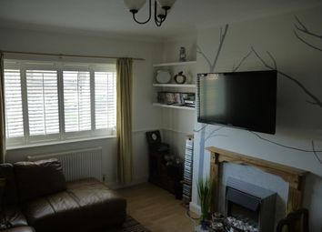 Thumbnail 2 bed flat to rent in Gavestone Road, London