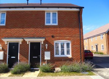 Thumbnail 2 bed semi-detached house to rent in Dunford Close, Amesbury, Salisbury