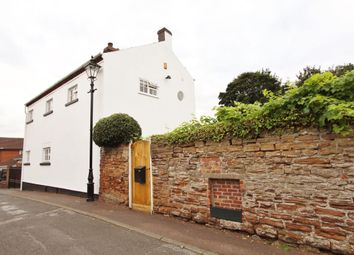 Thumbnail 3 bed detached house for sale in Station Road, Kimberley, Nottingham