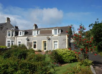 Thumbnail 2 bed flat for sale in Alexandra Parade, Dunoon