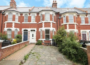Thumbnail 3 bed terraced house for sale in Lawn Villas, Guildford Lawn, Ramsgate