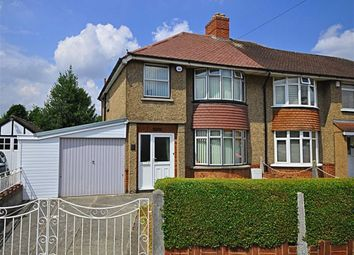 Thumbnail 3 bed semi-detached house for sale in Dancey Road, Churchdown, Gloucester