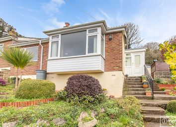 Thumbnail 2 bed bungalow for sale in Golden Park Avenue, Torquay
