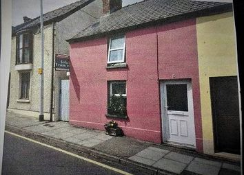 Thumbnail 1 bed cottage to rent in Pontycleifion, Cardigan