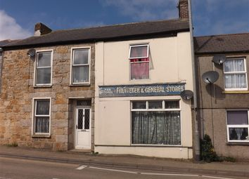 Thumbnail Room to rent in Pendarves Street, Tuckingmill, Camborne