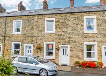 Thumbnail 2 bed terraced house for sale in 4 Ward Hall Cottages, Arkleby, Nr Aspatria, Cumbria