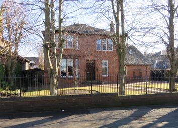 Thumbnail 5 bed detached house for sale in Dunbeth Avenue, Coatbridge