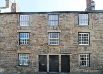 Thumbnail 2 bedroom flat for sale in Hencotes, Hexham