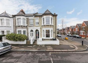 Thumbnail 1 bed flat for sale in 68 Elms Crescent, Clapham