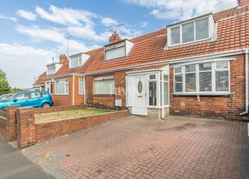 Thumbnail 2 bed terraced house for sale in Beverley Terrace, Walker, Newcastle Upon Tyne