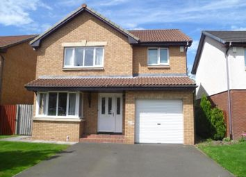 Thumbnail 4 bed detached house to rent in Avalon Gardens, Linlithgow Bridge, Linlithgow